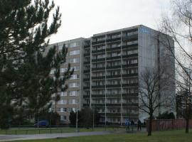 Apartments Kolej Vltava, Praha