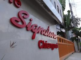 The Signature Chiangmai, Csiangmaj