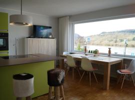 Ferienwohnung Moselschön, Brodenbach