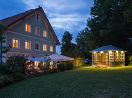 Landhaus Plendl, Oberappersdorf
