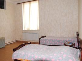Astghik guest house, Yeghegnadzor