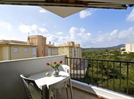 Cala Domingos Beach Apartments, Calas de Mallorca