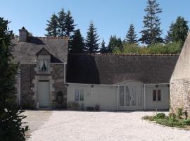 Les Hiboux, Sainte-Brigitte