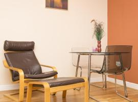 Austin David Apartments - Cheapest London Apartment, Enfield