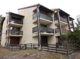 Appartements Résidence de l'Ubaye, Enchastrayes