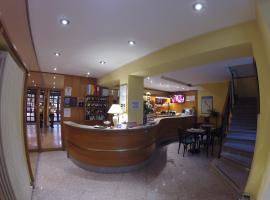 Hotel La Rosa Bianca, San Maurizio Canavese