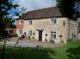 B&B Brookside Cottage, Shalfleet