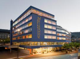 Hotel Meierhof, Horgen