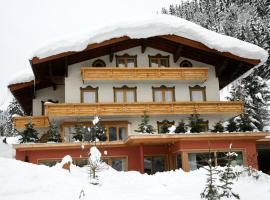 Landhaus Hubertus, Filzmoos