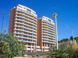 Apartment Sabater Calpe, Calpe