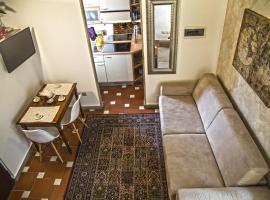 Apartment San Frediano
