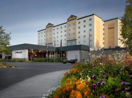 Westmark Fairbanks Hotel and Conference Center, Fairbanks