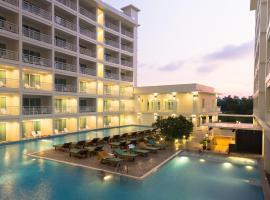 Chanalai Hillside Resort, Karon Beach, Karon Beach