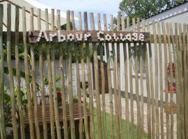 Arbour Cottage