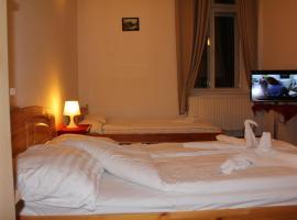 Budapest River Hotel