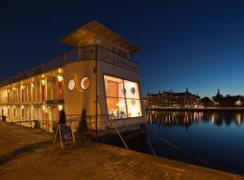 Hotel CPH Living, Kodaň