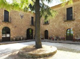 Villa Trigona, بياتْسا أرمارِنا