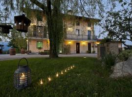 Agriturismo Contessi, San Daniele del Friuli