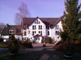 Hotel Nussknacker Erzgebirge, Ehrenfriedersdorf