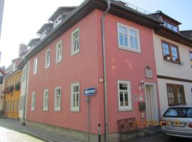 , Erfurt