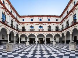 Hotel Boutique Convento Cádiz, Кадіс