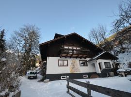 Ferienhaus Schmitten - Zell am See, Zell am See