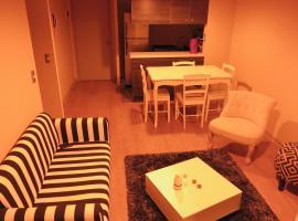 Apartamento Vista Maravillosa