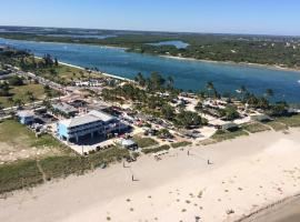 Beachfront Inn, Fort Pierce