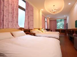 Taroko Delight Villa, Xincheng