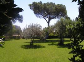 Casa Vacanze Villa Gorgodaino, Cannizzara