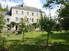 Les Ecoles Buissonnières, Sainte-Hermine