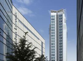 Radisson Blu Hotel, Cardiff, Cardiff