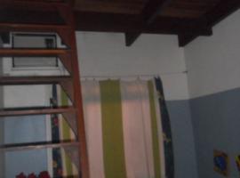 Pousada Solar da Baronesa, Itacaré