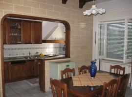 Villa nel Salento, Miggiano