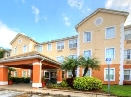 Crestwood Suites Orlando, أورلاندو