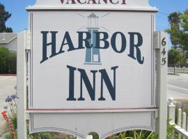 Harbor Inn, Santa Cruz