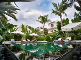 Muca Hoi An Waterfront Boutique Resort & Spa, Hoi An