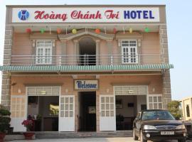 Hoang Chanh Tri Hotel, Ho Tram