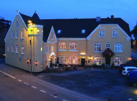 Hotel Højslev Kro, Højslev