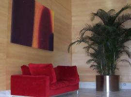 Holiday Inn Express Alcobendas, Alcobendas