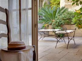 Autour Du Petit Paradis, Avignon