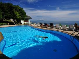 Phangan Utopia Resort, Mae Haad