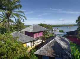 Casa Valentine Pousada, Itacaré