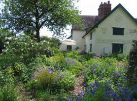 Thurston's Farm B&B, Saxmundham
