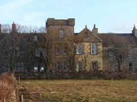 Highland Park House, Kirkwall
