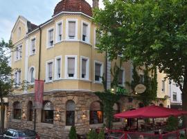 Hotel Victoria, Singen