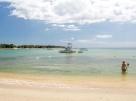 Sea View Villas, Balaclava