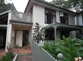 Frenchs Forest Bed and Breakfast, Sydney