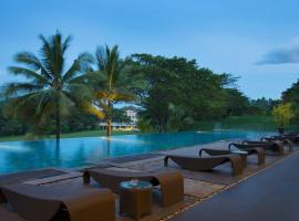 Novotel Manado Golf Resort & Convention Center, Manado