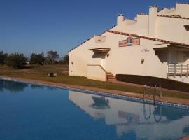 Golf Panoramica Apartments, Sant Jordi